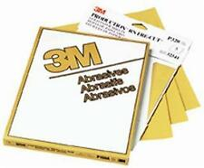 3M FreCut Gold 216u 9 x 11 Sheets 600 grit Sleeve/50 #02537