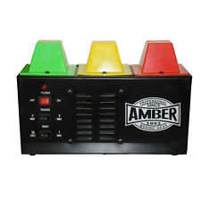 Amber Fight Gear Deluxe Timer