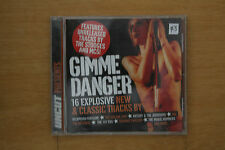 Gimme Danger - Arcade Fire, Richmond Fontaine, The Yards  (Box C100)
