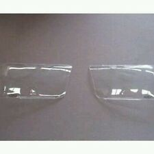 CAR HEADLIGHT COVERS PROTECTORS TOYOTA Hilux UTE 1992 - 1997 LN/RN 85-130 4X4