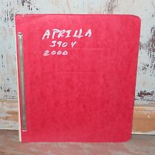 2000 APRILIA RSV 1000R PARTS MANUAL APRILIA RSV MILLE R PARTS CATALOGUE