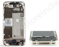 New Middle Frame Bezel Assembly Midframe Housing For iPhone 4s Replacement