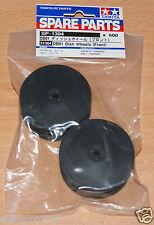 Tamiya 51304 DB01 Dish Wheels (Front) (DB-01/DB01R/TRF501x/TRF511/TRF502x), NIP