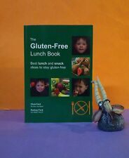 C Ford, R Ford: The Gluten-Free Lunch Book/gluten-free cookery/recipes/health