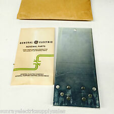GE Industrial CR306X191A 300-Line Adapter Mounting Plate (NIB)