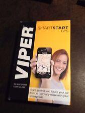 New Viper Vsm350 SmartStart VSM 350 GPS Module CDMA