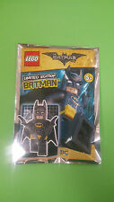 Lego® Batman™ als Limited Edition Minifiguren Lego Movie Neu & OVP