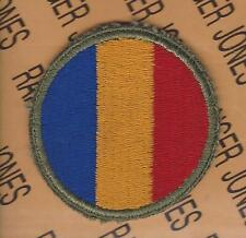 US Army Replacement & School Command WWII shoulder patch
