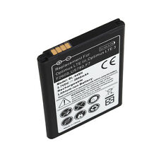 2800mAh BL-54SH Backup Battery Replacement for LG G2 Optimus LTE3 F260S US780 F7