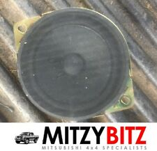 FRONT DOOR 15W 10CM SPEAKER for MITSUBISHI L200 K74 1996-2004