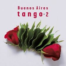 Buenos Aires Tango 2, Various Artists, New