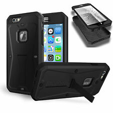 "New Luxury Hybrid 360° Shockproof Hard Case Cover For Apple iPhone 6/6S 4.7"" A19"