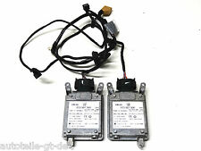 AUDI a4 8k b8 a5 rs5 dispositif de commande file assistant Lane change swa 8t0907566
