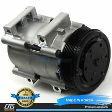 01-09 Ford Ranger Mazda B2300 B4000 OEM A/C Compressor w/ Clutch 58169 for FS10