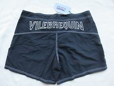 NWT Auth VILEBREQUIN Mens Meridien Embroidered Logo  Swimming Trunks Sz XXL