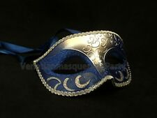 Venetian Burlesque Costume Masquerade Ball Prom Dance dress up Party Eye Mask