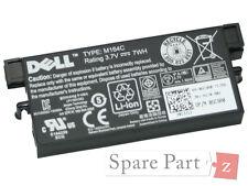 Original DELL PowerEdge R300 R510 PERC 5e 6e BBU Batería Batería M164C