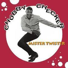 Mister Twister  2008 von Chubby Checker