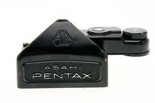 Pentax TTL Metered Prism Finder for Pentax 67 and  6x7 Cameras