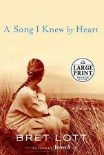 A Song I Knew by Heart (Women of Faith Fiction)-ExLibrary