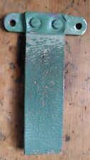 Morris Minor/1000 Door Pull Strap GREEN