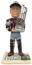 MLB Buster Posey 2014 World Series MVP/Champ Trophy Bobble Head