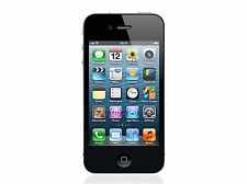 Apple iPhone 4S - 64 GB Black
