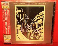 CD CLAUS OGERMAN / BRECKER - CITYSCAPE - JAPAN ATLANTIC - EU PRESS - 24 BIT