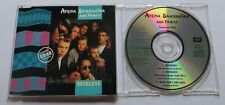 Afrika Bambaataa And Family Featuring UB40 - Reckless cd single
