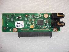 DELL VOSTRO 13 V13 V13TL HDD Connector Audio Board M5NXV 6050A230160