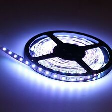 5M 300Leds Cool White SMD 3528 Led Strip Lights For DIY Car Decoration