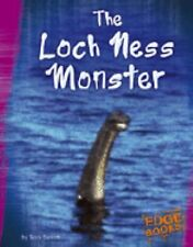 The Loch Ness Monster (The Unexplained)