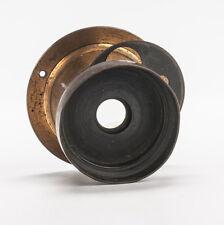 R.O.C.O. Brass Lens