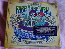 Grateful Dead / The Best Of Fare Thee Well / 2CD / Live 2015