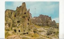 BF30616 turkey the first christia s refuges nevsehir   front/back image