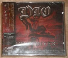 Dio - Holy Diver Live (2xCD Japan OBI)