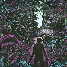 Homesick A Day to Remember Music-Good Condition