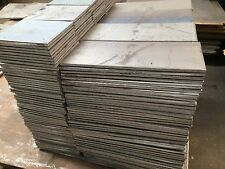 "3/16"" .188 HRO Steel Sheet Plate 8"" x 12"" Flat Bar A36"