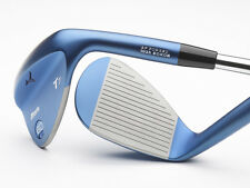 MIZUNO MP-t7 Wedge 48 ° - Blue IP, NUOVO!