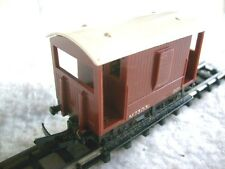 Tri-ang Railways Early 1960s '00' Gauge R16 20T GUARDS BRAKE VAN M73031,V.G.C.