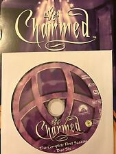 Charmed - Season 1, Disc 6 REPLACEMENT DISC (not full season)