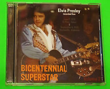 Elvis Presley - BICENTENNIAL SUPERSTAR VOLUME 3