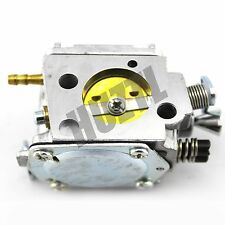 CARBURETOR CARB FOR HUSQVARNA 61 266 268 272 272XP # 503 28 03-16 CHAINSAW