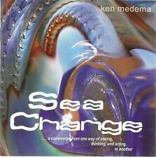 Ken Medema - Sea Change - Independent Indie Album (2007) Briar Patch Music
