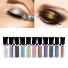 New Glitter Roller Design Makeup Eyeshadow Color Eye Shadow Pigment Loose Powder