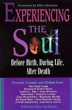 Experiencing the Soul, Rose, Eliot, Good Condition, Book