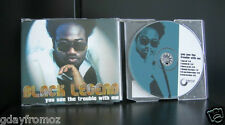 Black Legend - You See The Trouble With Me 6 Track CD Single