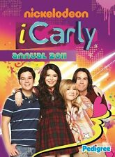 iCarly Annual 2011 By Pedigree Books Ltd