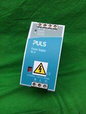 PULS POWER SUPPLY SL4.100 24 VDC