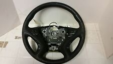 11 12 13 14 Hyundai Sonata Steering Wheel With Controls OEM Black
